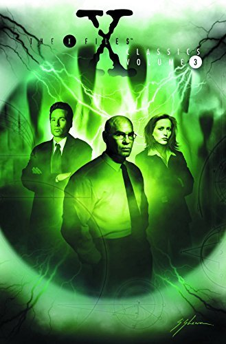 Kevin J. Anderson The X Files Classics Volume 3