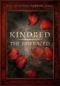 Kindred The Embraced Kindred The Embraced Complet Nr 3 DVD
