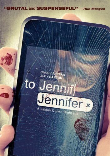 To Jennifer To Jennifer Nr