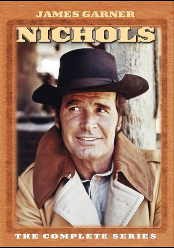 Nichols The Complete Series Made On Demand Nr 6 DVD