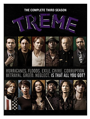 Treme Season 3 DVD Nr 4 DVD