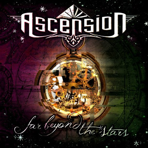Ascension Far Beyond The Stars