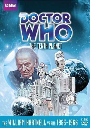 Tenth Planet Doctor Who Nr 3 DVD