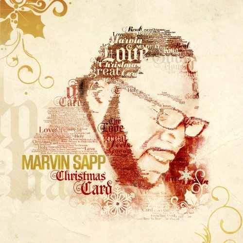 Marvin Sapp Christmas Card