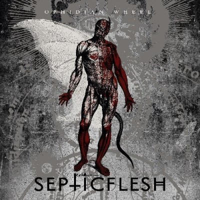 Septicflesh Ophidian Wheel