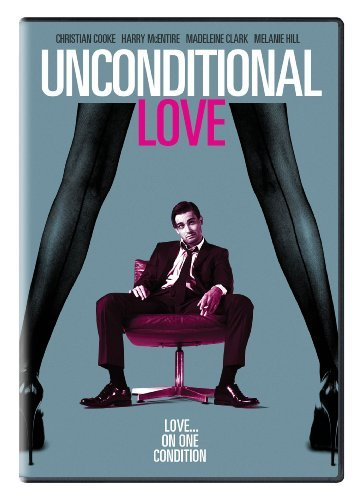 Unconditional Love Mcentire Bolam Clark DVD Nr