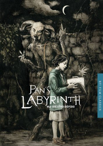 Mar Diestro Dopido Pan's Labyrinth