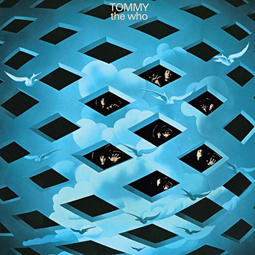 Who Tommy 2 Lp