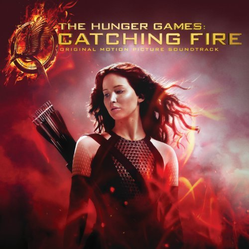 Various Artists Hunger Games Catching Fire
