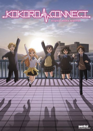 Kokoro Connect Ova Collection Kokoro Connect Jpn Lng Eng Sub Nr