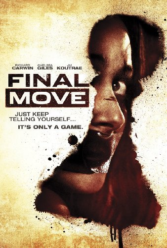 Final Move Carwin Giles Koutrae Nr