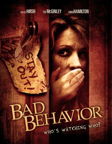 Bad Behavior Hirsh Mcginley Hamilton Nr