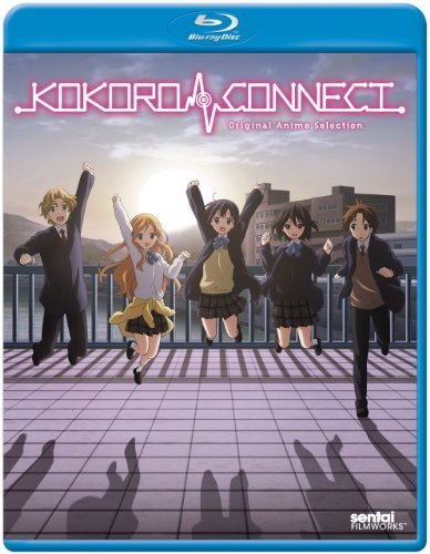 Kokoro Connect Ova Collection Kokoro Connect Blu Ray Jpn Lng Eng Sub Nr