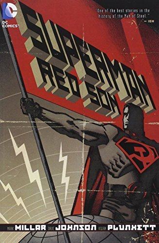 Mark Millar Superman Red Son (new Edition) Revised
