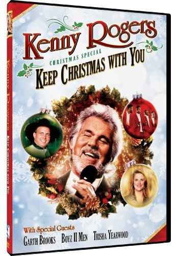 Kenny Rogers Keep Christmas W Rogers Kenny Tvg