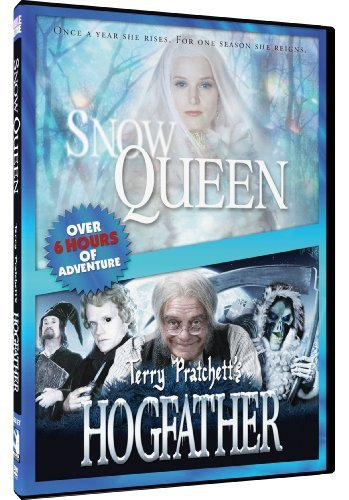 Snow Queen Hogfather Snow Queen Hogfather Tvg 2 DVD