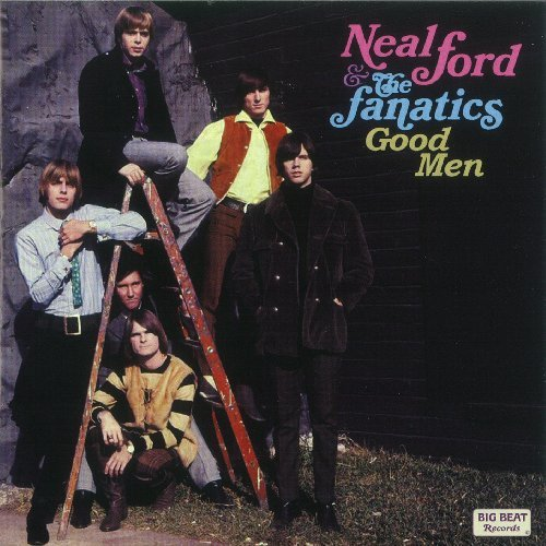Neal & The Fanatics Ford Good Men