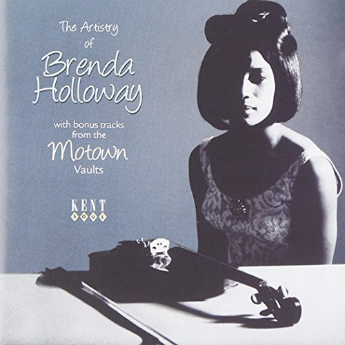Brenda Holloway Artistry Of Brenda Holloway Incl. Bonus Tracks