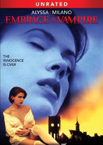 Embrace Of The Vampire (1995) Embrace Of The Vampire (1995) Ws Nr