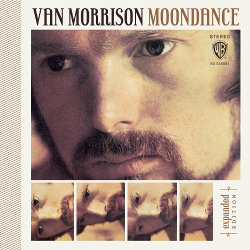 Van Morrison Moondance Remastered Expanded Expanded Ed. 2 CD
