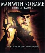 Clint Eastwood Sergio Leone Man With No Name Blu Ray Double Feature (fistful O Blu Ray