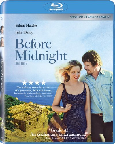 Before Midnight Hawke Delpy Blu Ray Uv R Ws