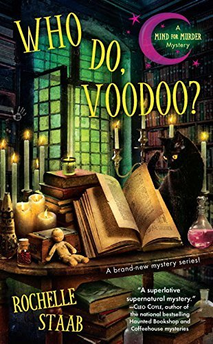 Rochelle Staab Who Do Voodoo?