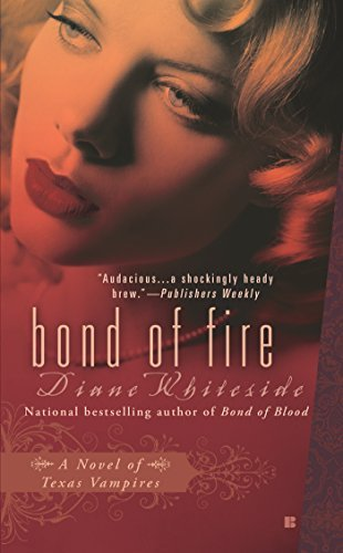 Diane Whiteside Bond Of Fire