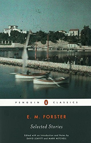 E. M. Forster Selected Stories