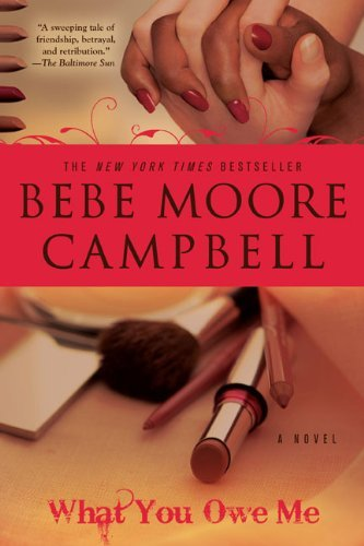Bebe Moore Campbell What You Owe Me