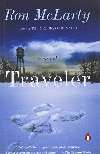 Ron Mclarty Traveler