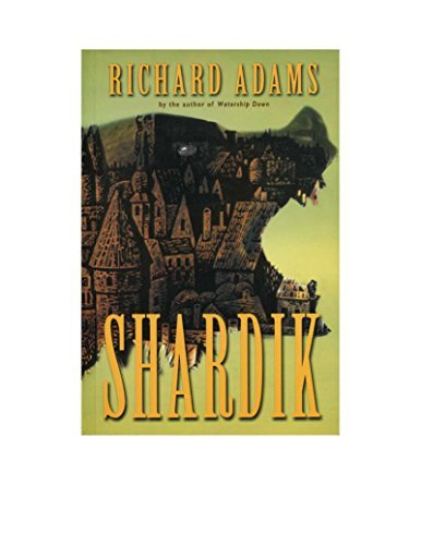 Adams Richard Shardik
