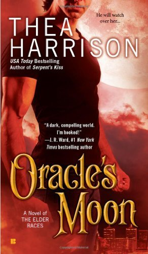 Thea Harrison Oracle's Moon