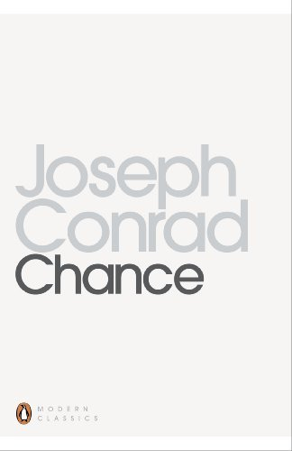 Joseph Conrad Chance A Tale In Two Parts Revised