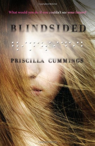 Priscilla Cummings Blindsided