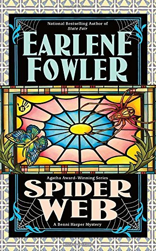Earlene Fowler Spider Web