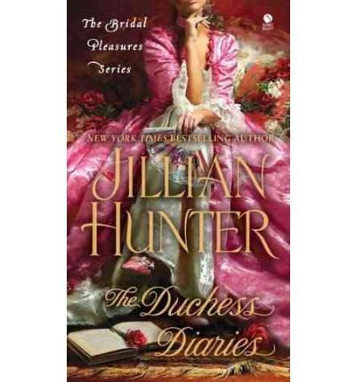 Jillian Hunter Duchess Diaries The