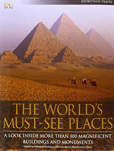 Anna Streiffert The World's Must See Places
