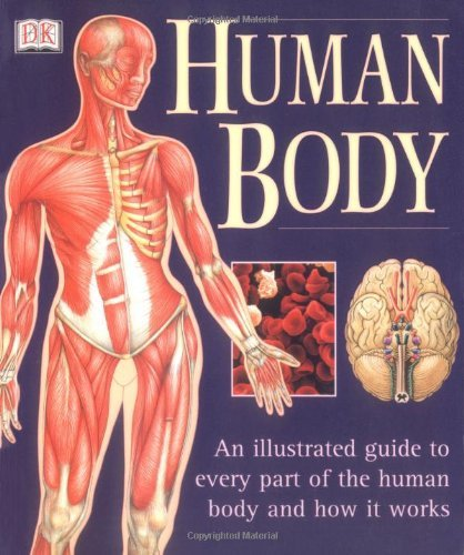 Martyn Page The Human Body