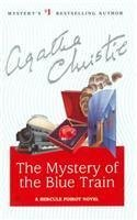 Agatha Christie The Mystery Of The Blue Train (hercule Poirot)