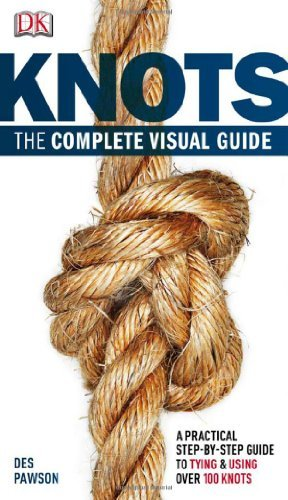 Des Pawson Knots The Complete Visual Guide