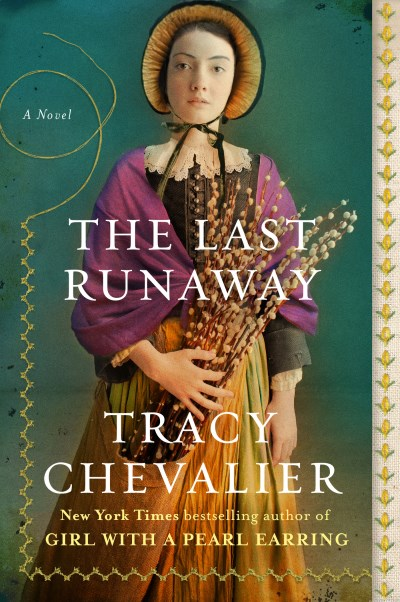 Tracy Chevalier The Last Runaway