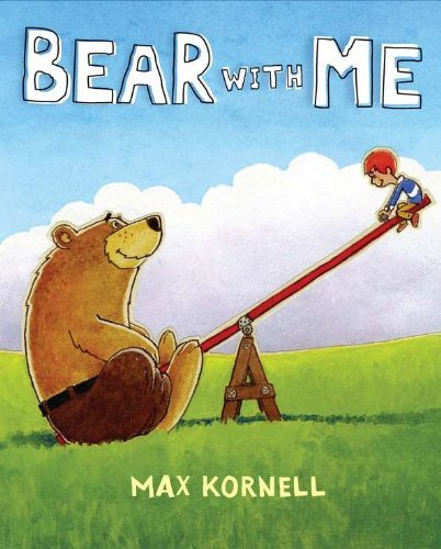 Max Kornell Bear With Me