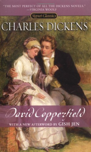 Charles Dickens David Copperfield The Younger Of Blunderstone Rookery