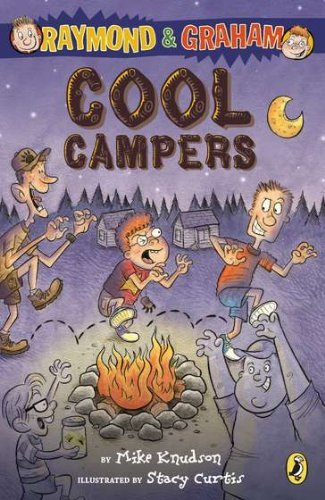 Mike Knudson Cool Campers