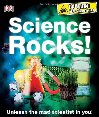 Robert Winston Science Rocks!