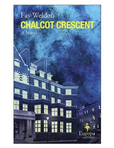 Weldon Fay Chalcot Crescent