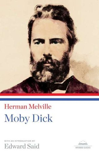 Herman Melville Moby Dick