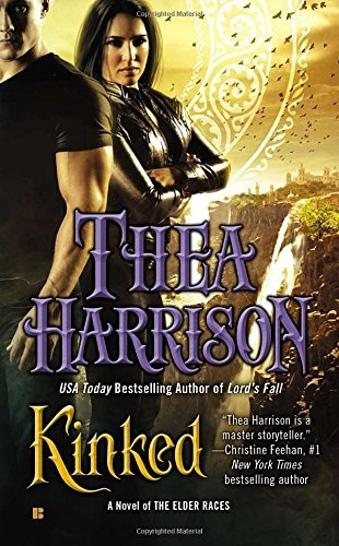 Thea Harrison Kinked