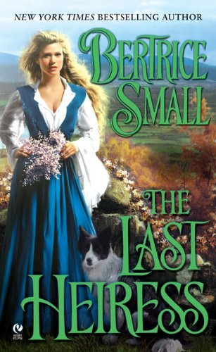 Bertrice Small The Last Heiress